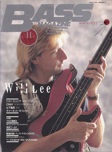 Will Lee with Red Precision.jpg